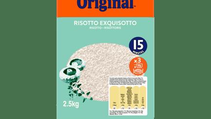 Ben's Original Risotto Exquisotto 2,5 kg