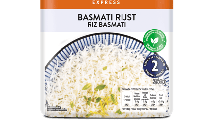 Riz Express Basmati Ben's Original™