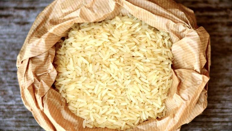 Ben's Original Website Rice in Paper Bag Content Feature